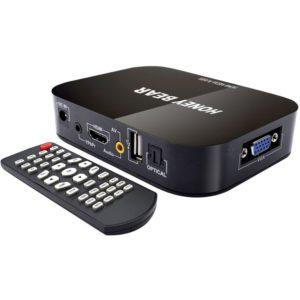 Honey Bear 1080p HD TV Mini Media Player