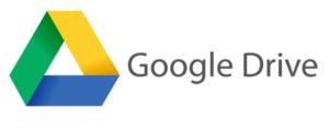 meilleurs espaces de stockages disponibles Google Drive