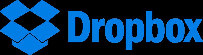 meilleurs espaces de stockages disponibles dropbox