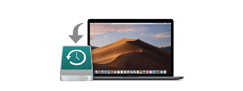 Faire une sauvegarde iPhone sur MAC ou sur PC