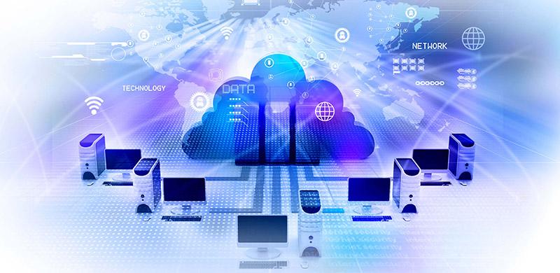 Le Cloud - une alternative plus récente, et qui séduit plus d'un
